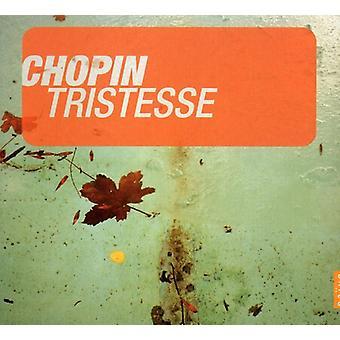 F. Chopin - Fr D Ric Chopin: Tristesse [CD] USA import