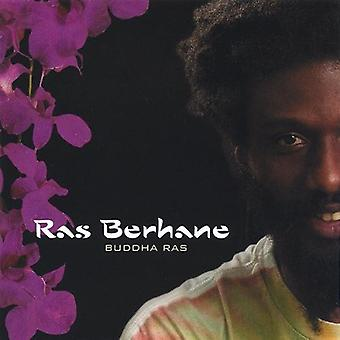 RAS Berhane - Buddha Ras [CD] USA import