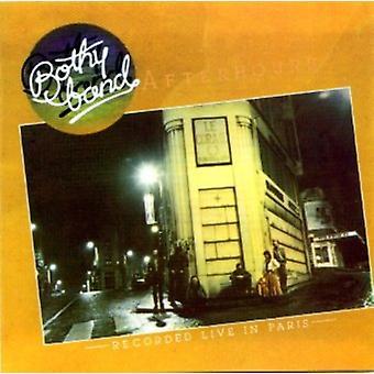 Bothy Band - efter timer [CD] USA import