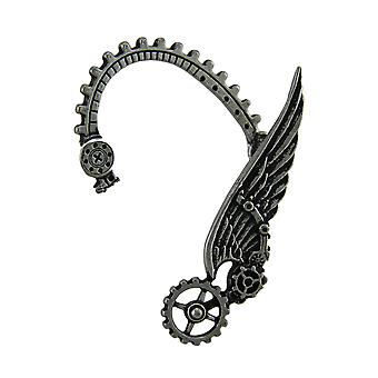 Alchemy Gothic Pewter Icarus Ear Wrap