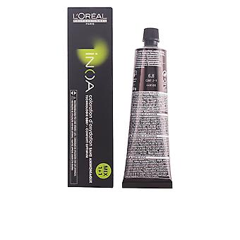 L'Oréal Expert Professionnel Inoa coloração D'Oxydation Sans Amoniaque #6,8 Gr 60 Unisex