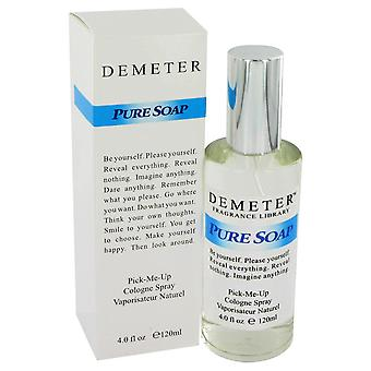 Demeter Women Demeter Pure Soap Cologne Spray By Demeter