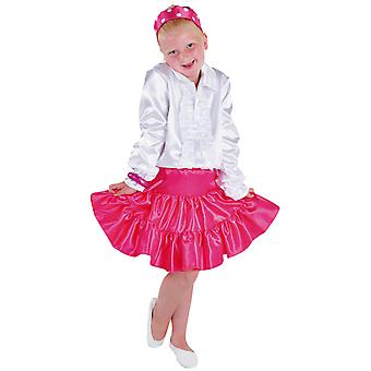 Barnkläder för flickor kjol barn deluxe 58a3e14f354f9