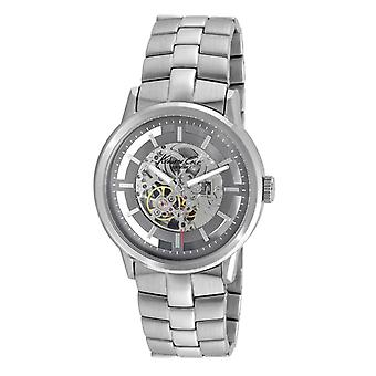 Kenneth Cole Stainless Steel Automatic Mens Watch KC3925