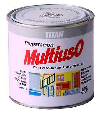 Titanlux Multiuso Preparation 0.5L (DIY , Painting , Preparation of funds)