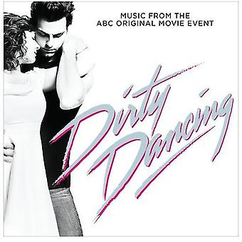 Dirty Dancing / O.S.T. - Dirty Dancing / O.S.T. [CD] USA import
