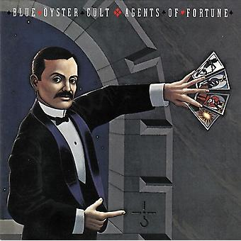 Blue Öyster Cult-Agents Of Fortune (CD)