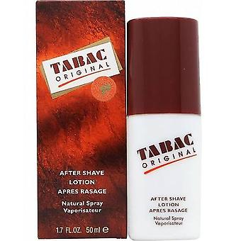 Mäurer & Wirtz Tabac Original Aftershave 50ml Spray