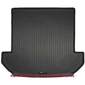 Husky Liners Floor Mats - WeatherBeater 28691 Black Fits:KIA 2016 - 2016 SORENT