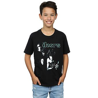The Doors Boys Light Photo T-Shirt