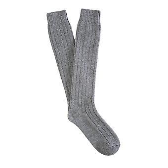 Torino, chaussettes de coton fine lisle