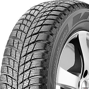 Pneus hiver Bridgestone Blizzak LM 001 RFT ( 225/55 R17 97H *, runflat )