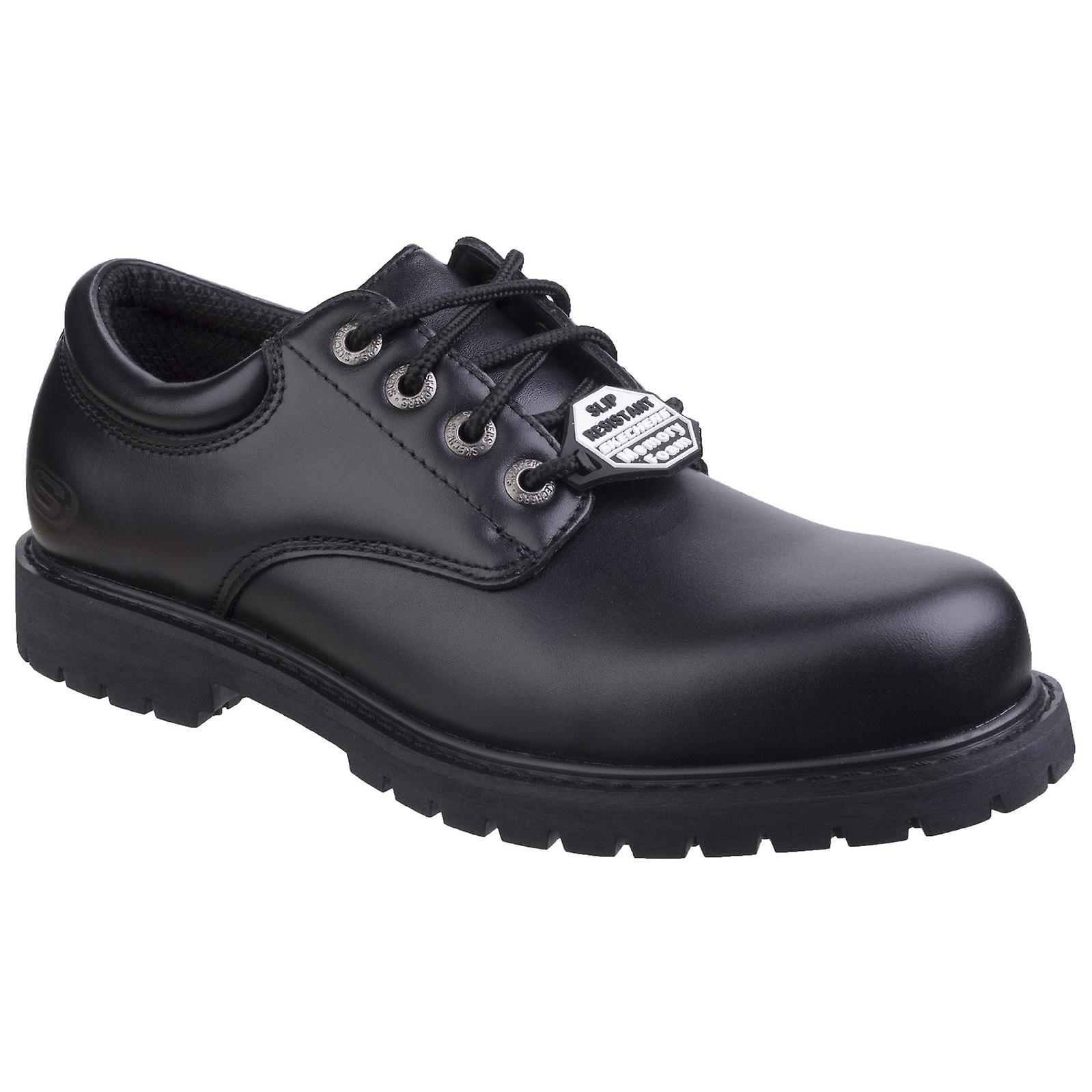Shoes SR Skechers Cottonwood Mens Elks Rq7FRO6f