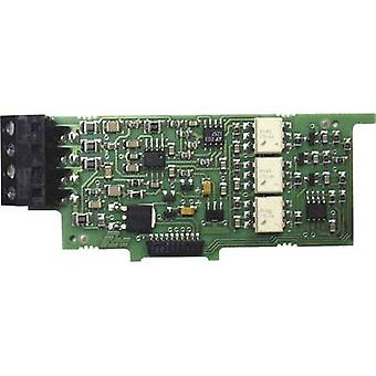 Wachendorff PAXCDL10 Analogue output card, Compatible with (details) PAXD/PAXI-series PAXCDL10