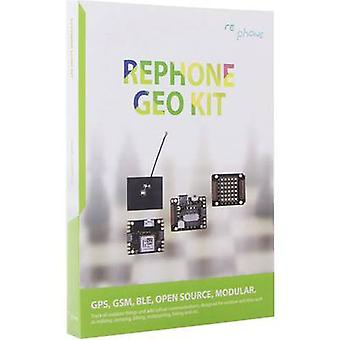 Mobile phone assembly kit Seeed Studio RePhone Geo Kit 113060003