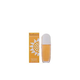 Elizabeth Arden Sunflowers Eau De Toilette Vapo 30ml Womens New Perfume Scent