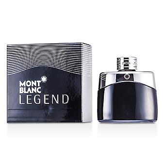 Montblanc Legend Eau De Toilette Spray 50ml/1.7oz