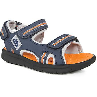 Trespass Boys & Girls Ramesses Strap Cushioned Active Walking Sandals