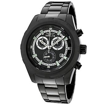 Invicta  Specialty 1563  Stainless Steel Chronograph  Watch