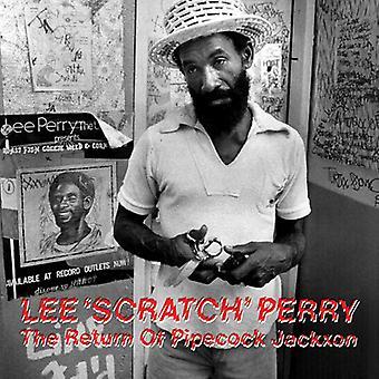 Lee bunden Perry - tilbagesendelse af Pipecock Jackxon [CD] USA import