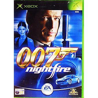 James Bond 007 Nightfire (Xbox)
