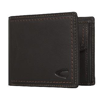 Camel active Cuba men's purse wallet purse Brown 4293