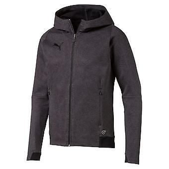 PUMA FINAL casuals hooded jacket