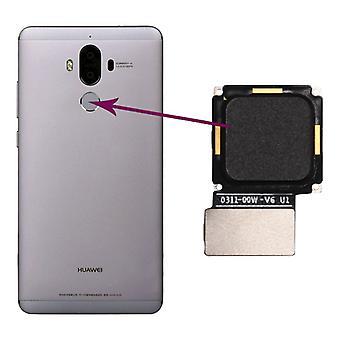 Finger fingerprint sensor for Huawei mate 9 Flex Flex cable home button enter button