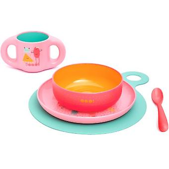 Suavinex Children's Tableware 6 Months (Childhood , Mealtime , Children's Tableware)