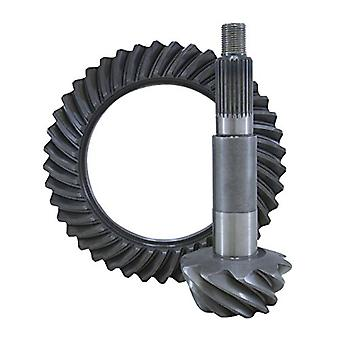 Yukon (YG D44-308) High Performance Ring and Pinion Gear Set for Dana 44 Differential