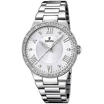 FESTINA - ladies Bracelet Watch - F16719/1 - Mademoiselle - trend