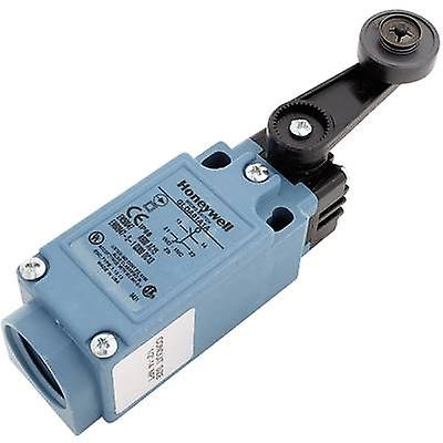 Honeywell AIDC GLDC01A1A Limit switch 240 V AC 10 A Pivot lever moHommestary IP66 1 pc(s)