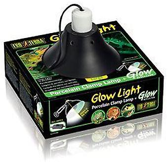 Exo Terra EXO TERRA GLOW LIGHT 25cm (Reptiles , Lighting , Lamps)