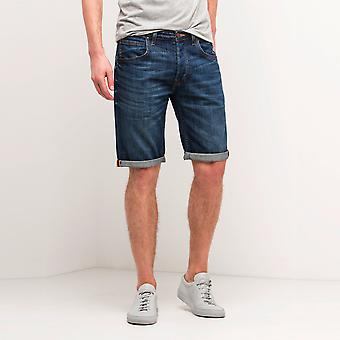 Lee 5 Pocket Shorts Downtown Worn