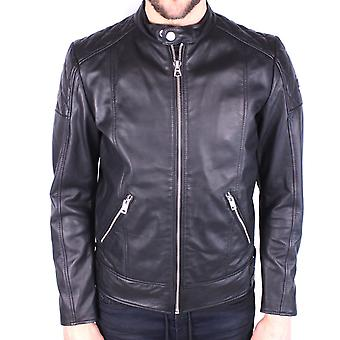 Diesel L-Marton 900 Leather Jacket
