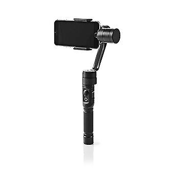 Smartphone Gimbal | 3 akser | Opptil 6 tommers skjermer