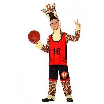 Tier Kostüme Giraffe Korb Kostüm für Kinder