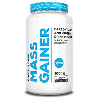 Protein Buzz  Mass Gainer 1000 gr (Sport , Energy , Carbohydrates)