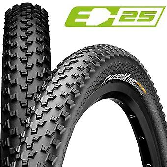 Continental cross King 2.0 performance bicycle tires / / 50-584 (27.5 × 2, 00″) 650b