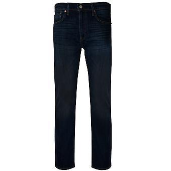 Levi's®  Levis 502 Blue Wash Regular Tapered Jean