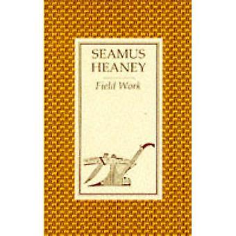 Field Work (Main) by Seamus Heaney - 9780571114337 Book
