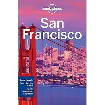 Lonely Planet San Francisco by Lonely Planet - 9781786573544 Book
