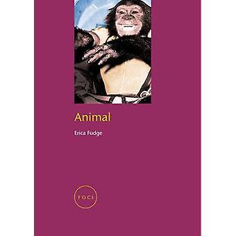 Animal by Erica Fudge - 9781861891341 Book