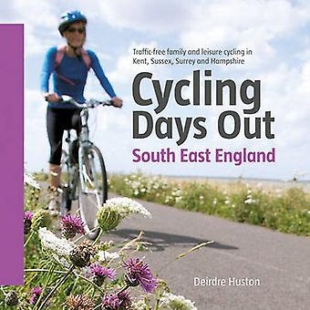 Cycling Days Out - South East England - Traffic-free Family and Leisur