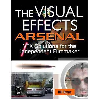 Visuelle effekter Arsenal - VFX løsninger for den uafhængige Filmmak
