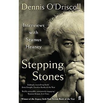 Stepping Stones - Interviews met Seamus Heaney (Main) door Dennis O'Dri