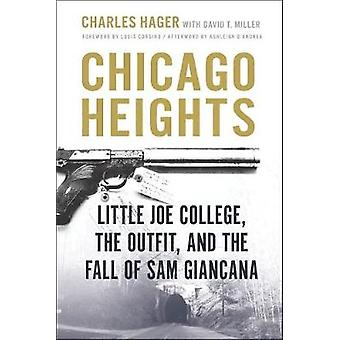 Chicago Heights - Little Joe College - the Outfit - and the Fall of Sa