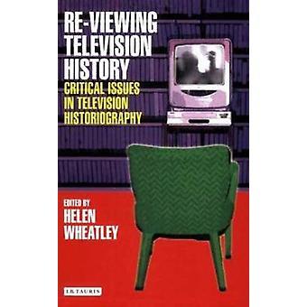 Re anzeigen Fernsehgeschichte - kritische Fragen in der Geschichte des Fernsehens