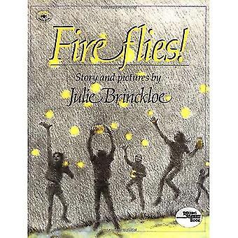 Fireflies!: Reading Rainbow