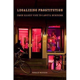 Legalisering af Prostitution